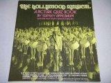 洋書)THE HOLLYWOOD MUSICAL:A Picture Quiz Book