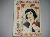 戸田みち子「嵐にまけず」少女小説