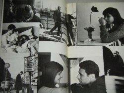 画像3: アートシアター 64 小さな兵隊/監督ジャン・リュック・ゴダール さらば夏の光/吉田喜重