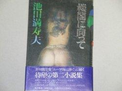 画像1: 池田満寿夫「楼閣に向って」ビニカバ 初版・帯付