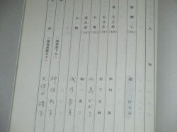 画像3: 郷ひろみ岩下志麻・出演「鑓の権三」映画台本/監督・篠田正浩