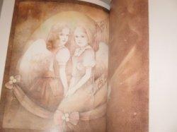 画像2: きたのじゅんこ画集「精霊の国」初版・帯付