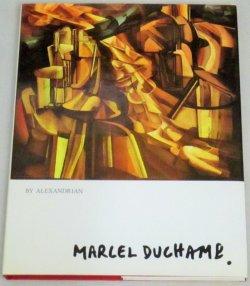 画像1: 洋書)MARCEL DUCHAMP by Arexandrian