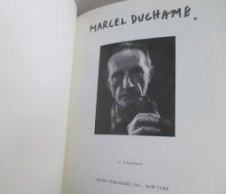 画像3: 洋書)MARCEL DUCHAMP by Arexandrian