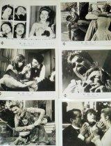 アーサー・ペン監督「奇跡の人」映画ロビーカード 大判スチール写真9枚セット(封筒付)出演アン・バンクロフト、パティ・デューク