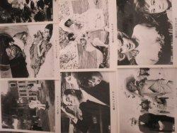 画像2: フェデリコ・フェリーニ監督「魂のジュリエッタ」映画ロビーカード 大判スチール写真9枚セット(封筒付)ATG配給