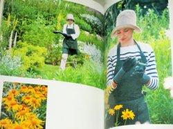 画像3: 黒木メイサ「ルイと風のガーデン」写真集 倉本聰・文/初版・帯付