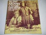 洋書)SILENT MOVIES:A Picture Quiz Book/サイレント映画
