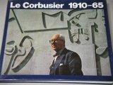 洋書)Le Corbusier 1910-1965 /ル・コルビュジエ建築集