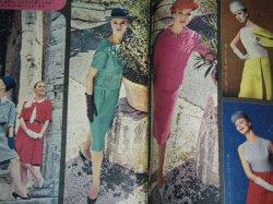 画像3: 女性自身(昭和38年3/11号)三船敏郎5p,新BGファッションショー他