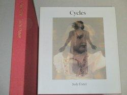 画像1: ジュディ・データー写真集「Cycles」函付