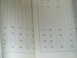 画像3: 十朱幸代 西村和彦・出演「三軒目の誘惑」ドラマ台本 全12回完結