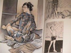 画像2: 図録)弥生美術館 大衆のこころに生きたさし絵画家たち