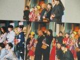 ゴールデンアロー賞の写真 4枚/広末涼子安室奈美恵松たか子猿岩石,他