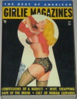 画像1: 洋書)THE BEST OF AMERICAN GIRLIE MAGAZINE/アメリカ成人雑誌傑作集