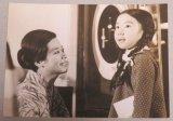 加藤治子「泣かないでかあちゃん」番宣用スチール写真