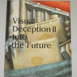 画像1: 図録)だまし絵II Visual Deception Into the Future