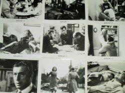 画像1: アラン・レネ監督「戦争は終わった」映画ロビーカード 大判スチール写真9枚セット(封筒付)ATG配給