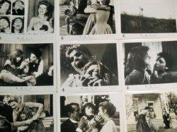 画像3: アーサー・ペン監督「奇跡の人」映画ロビーカード 大判スチール写真9枚セット(封筒付)出演アン・バンクロフト、パティ・デューク
