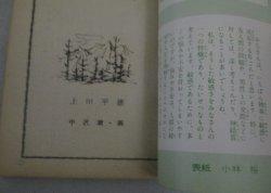 画像3: 上田平雄・作  中沢潮・挿絵「愛ははるかに」美しい十代 昭和40年5月号付録/表紙・小林裕